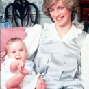 People : la princesse Diana et le prince William