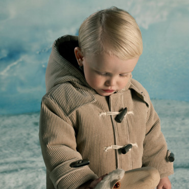 Mode enfant grand froid : Jacadi