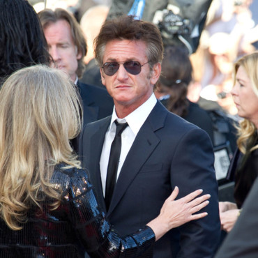 Sean Penn en ray-ban pour Tree of Life
