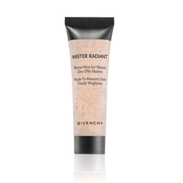 Givenchy maquillage : teint bonne mine Mister Radiant