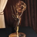 La statuette des Emmy Awards