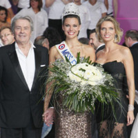 Miss France 2013 : 10 choses à savoir sur Marine Lorphelin
