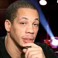 people : Joey Starr
