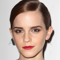 Photo : Emma Watson et son regard de braise pour The Bling Ring à New York