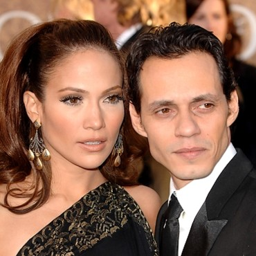 Plurielles.fr > People : Jennifer Lopez et Marc Anthony