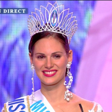 Miss France 2004 - Lætitia Bléger