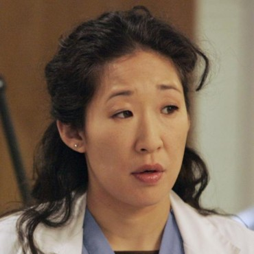 people : Sandra Oh