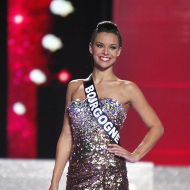 Marine Lorphelin Miss France 2013