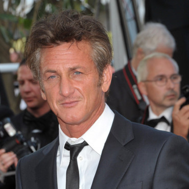 Sean Penn pour Tree of Life