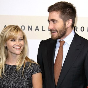 People : Reese Witherspoon et Jake Gyllenhaal