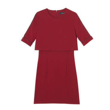 Robe en deux parties The Kooples, 235 euros