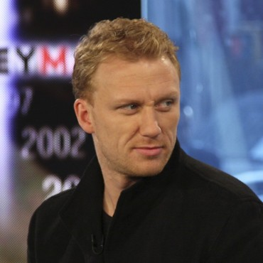people : Kevin McKidd
