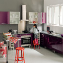 Cuisine Alina : une nouvelle collection tendance pour 2012