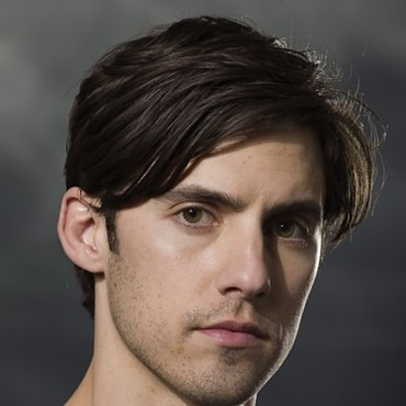 People - Heroes : Milo Ventimiglia alias Peter Petrelli