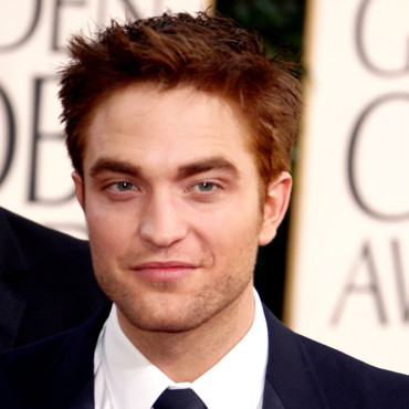 Robert Pattinson aux Golden Globes