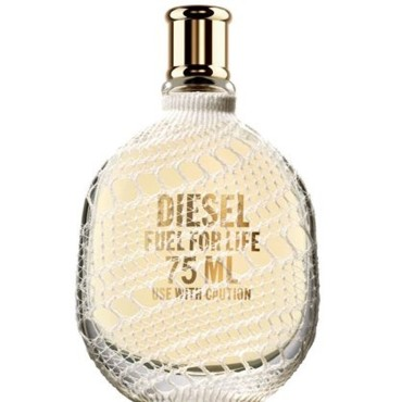 Beauté > Parfums : Fuel For Life de Diesel