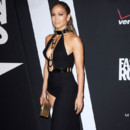 Jennifer Lopez aux Fashion Rocks 2014 au Barclays Center à New York le 9 Septembre 2014