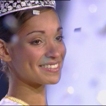 Miss France 2005 - Cindy Fabre