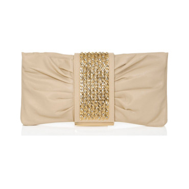 Pochette à empiècements Miss Selfridge 42 euros