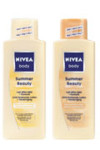 Summer Beauty Nivea