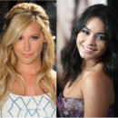 Montage Ashley Tisdale et Vanessa Hudgens
