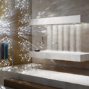 Douche horizontale par Horizontal Shower