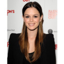 Rachel Bilson cheveux tie and dye