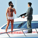 The Dictator à Cannes 11