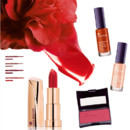ACC Collection Grand Rouge Yves Rocher 2013