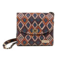 Mini sac imprimé Navajo Elite Model 39 euros