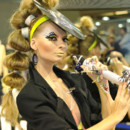 Coiffure Maquillage Fashion Week Milan