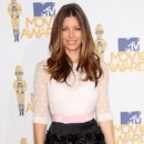 MTV Movie Awards Jessica Biel