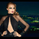Cara Delevingne pour Yves Saint Laurent make-up