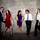 La srie How I Met Your Mother renouvele jusqu&#039;en 2013