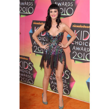 Katy Perry aux Teen Choice Awards