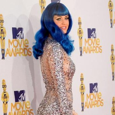 MTV Movie Awards Katy Perry