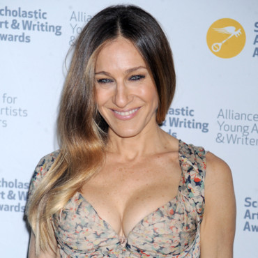 "Sarah Jessica Parker lors de la soirée ""2013 Alliance for young artist & writers benefit"" à New York le 31 mai 2013"