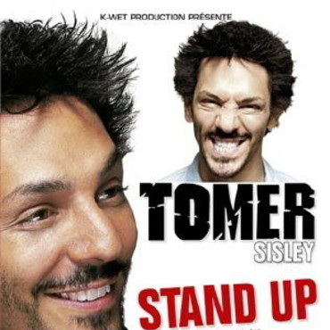 tomer sisley victime accident annule tournee stand