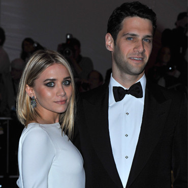 Ashley Olsen et Justin Bartha