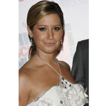 people : Ashley Tisdale