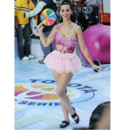 Katy Perry en tutu rose
