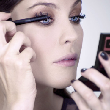 Givenchy maquillage : Liv Tyler
