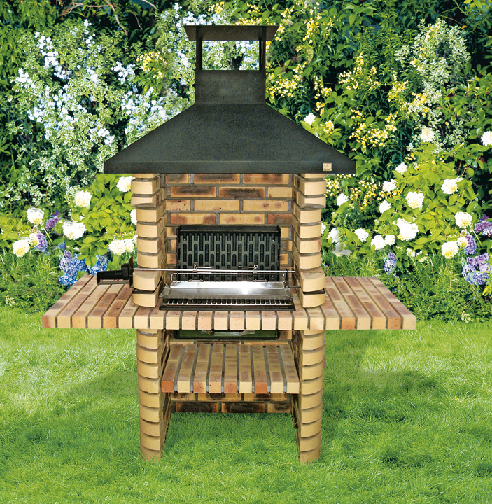 Original, Ce Barbecue ...