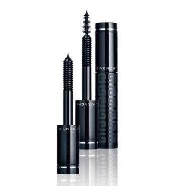 Givenchy maquillage : mascara Démesure Audacious Lashes