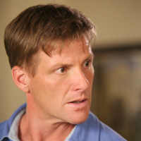 Photo : Doug Savant, papa dans Desperate Housewives