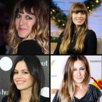 Jessica Alba, Vanessa Paradis : l&#039;ombr hair, l&#039;obsession capillaire des stars