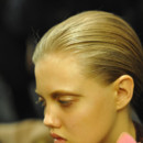 Maquillage Fashion Week Paris Roland Mouret
