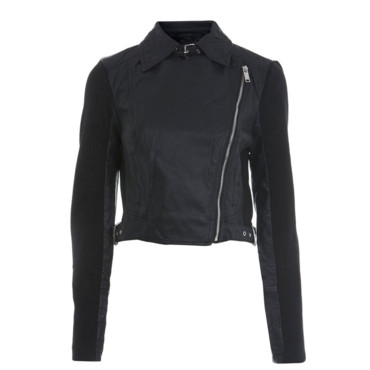 La veste Miss Selfridge 49 euros