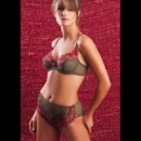 Collection de lingerie fine Allande