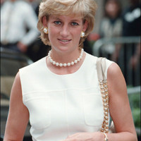 Photo : La princesse Diana